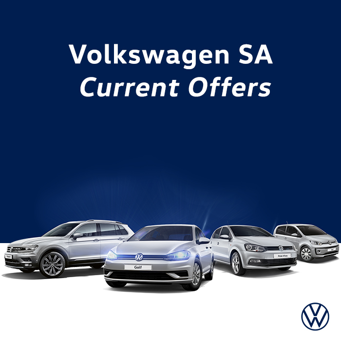 VW SA Offers Image