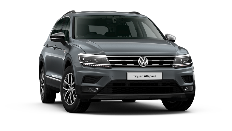 VW Tiguan Allspace Offers